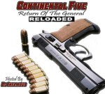 Continental Five – Return Of The General: Reloaded (Official)