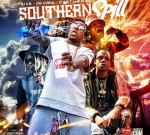 Dj S.R. – Southern Spill