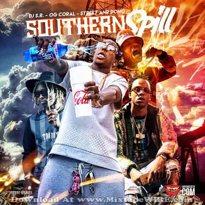 Southern-Spill