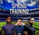 Dj Motor Mane – Spring Training