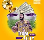 Drake – Team Litty