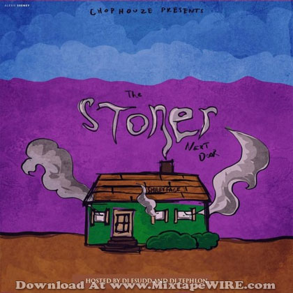 The-Stoner-Next-Door
