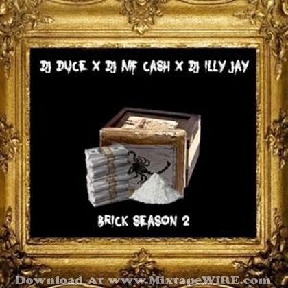 Brick-Season-2