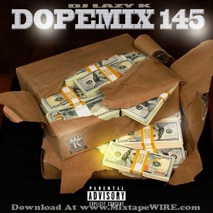 DopeMix-145