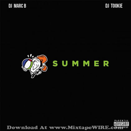 Eardrummer-Summer-Vol-1