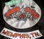 Greg Street – Pound 4 Pound MC