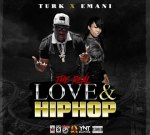 Dj Hektik – The Real Love & Hip Hop