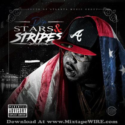 Star-x-Stripes