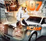 Strictly 4 The Traps N Trunks 107 Hosted By K Camp