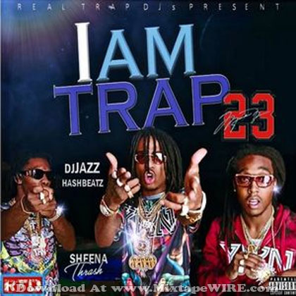 i-am-trap-vol-23