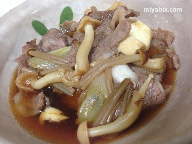 すき焼き,丼,レシピ