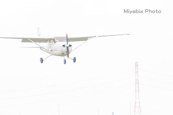 パラシュート,ホンダ桶川飛行場,エアポート