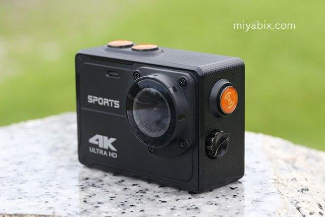 アクションカメラ,COOCHEER