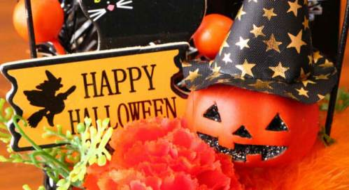 ハロウィンの仮装で定番の種類!衣装・コスチュームのおすすめアイディア!【男女別】