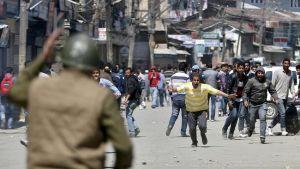 Image Konflik Kashmir
