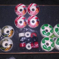 Kontrol Wheels - Product Review