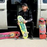 Mike Vallely - Interview