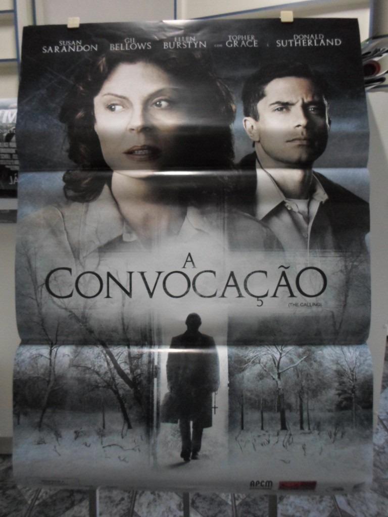 Poster do filme A Convocação