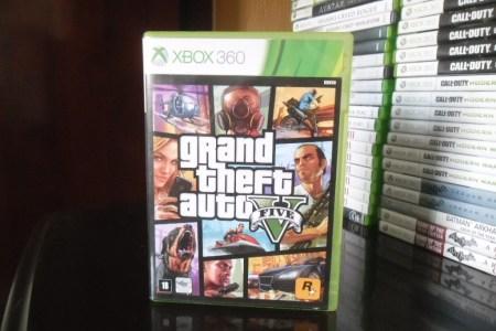 gta v 5 xbox 360 original mapa portugus 633401 mlb20307211075 052015 f