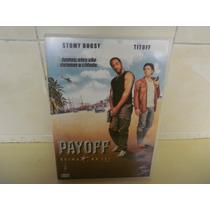 Poster do filme Payoff - Acima da Lei
