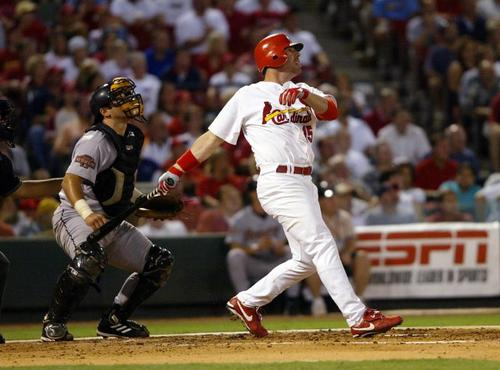 St. Louis Cardinals Offseason Recap and Preview (3/4)