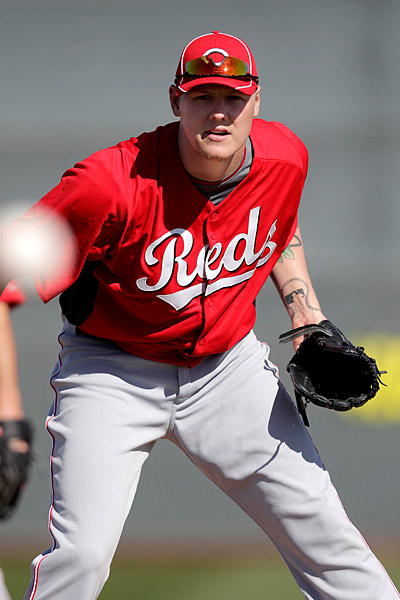 Welcome to Dallas Latos - Mat's wife