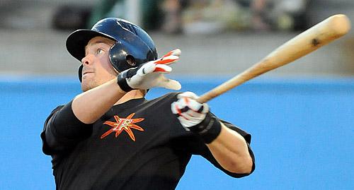 Baseball America picks Wieters as top prospect (2/2)