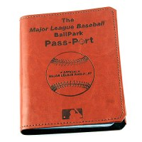 The MLB BallPark Pass-Port Is An Absolute Must Purchase For Those Planning To See All 30 Stadiums!