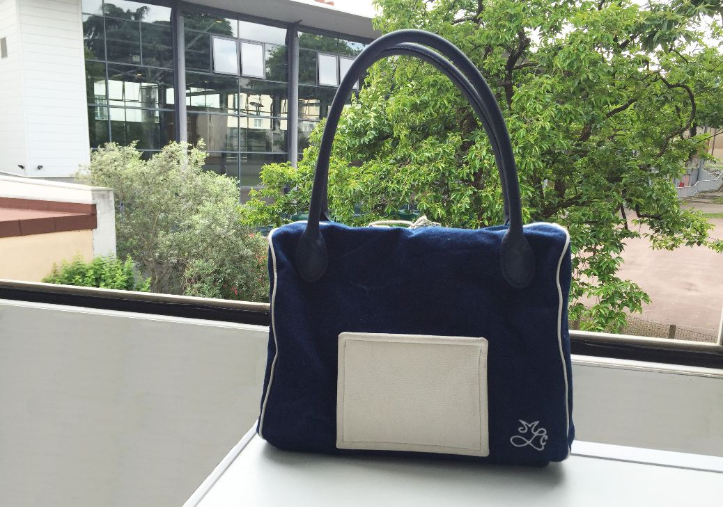 Le sac que j'ai toujours voulu!