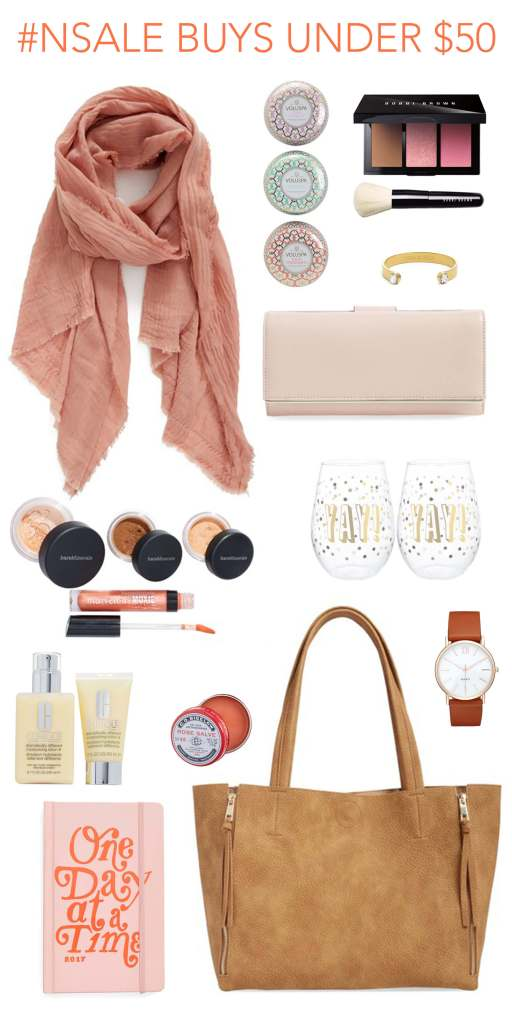 #NSale Buys Under $50