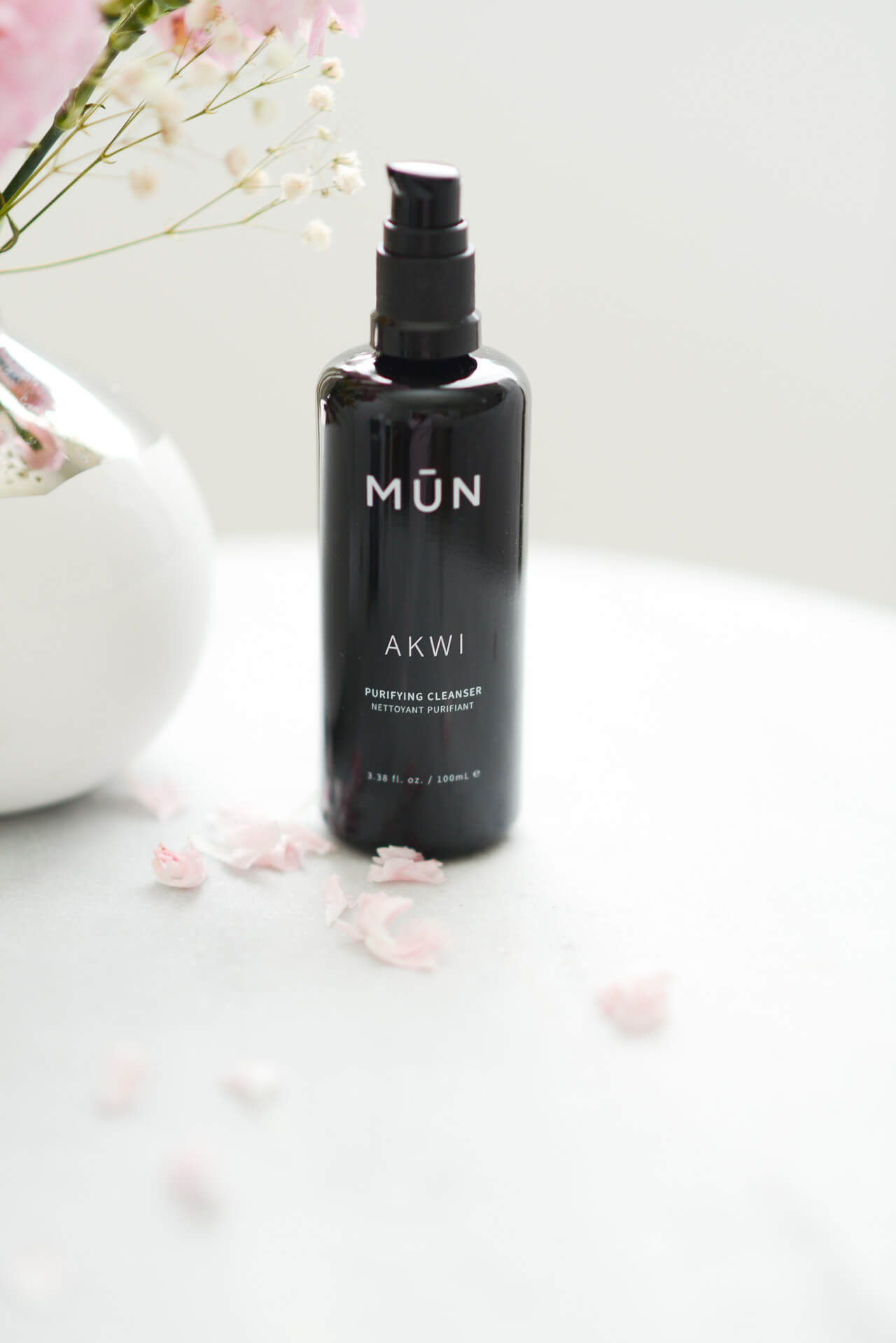M Loves M- favorite cleansers
