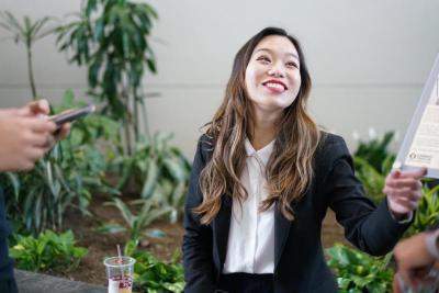 Yumi Liang - SINC