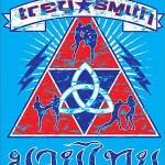 Trey Smith Shirt