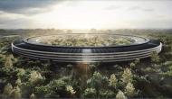 Campus Apple 2
