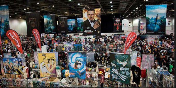 Comic Con Portugal Quer Mais Visitantes
