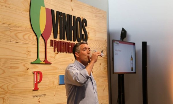 Vinhos Portugueses no Rio de Janeiro