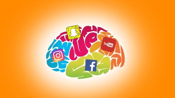 O Impacto das Redes Sociais na Saúde Mental