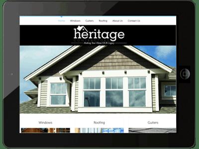 Heritage Contractors