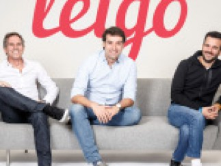 "NEW YORK--(BUSINESS WIRE)--<a href=""https://twitter.com/hashtag/letgoapp?src=hash"" target=""_blank"">#letgoapp</a>--letgo Raises $175M as Top Mobile Marketplace Nears $23B in Annual Transactions"