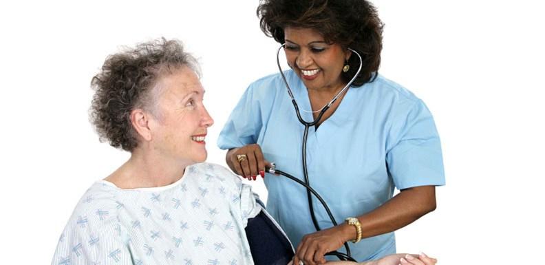 Ethics nurse dating patient