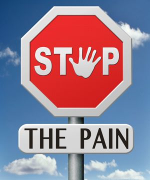 Chronic Pain Abuse Stats