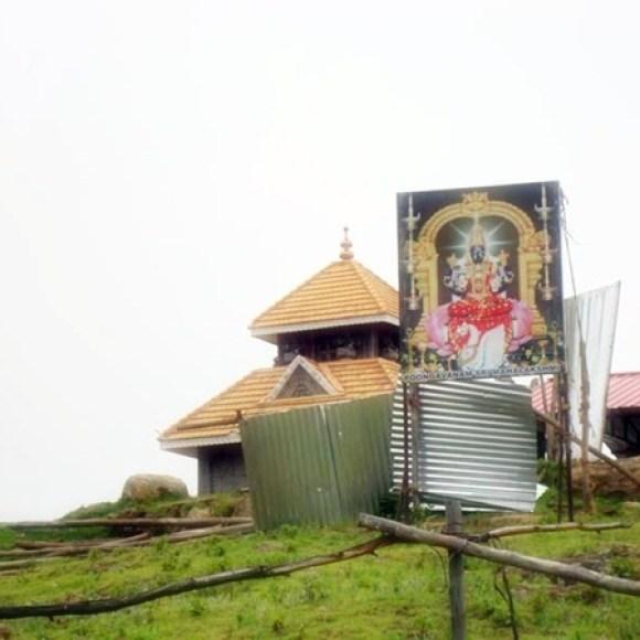 Mahalakshmi temple ( Poombarai ) Kodaikanal mntravelog