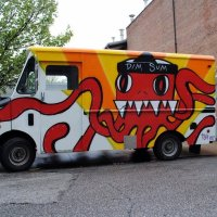 40+ Most Creative Food Trucks