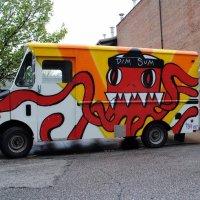 40+ Most Creative Food Trucks