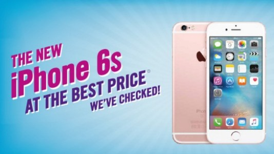 carphone-warehouse-iphone-6s-deals