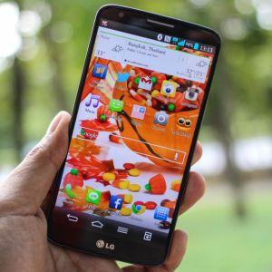Review: LG G2 กับการเริ่มต้นนับหนึ่งอีกครั้ง