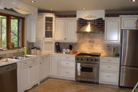 mobile home kitchen renovation ideas