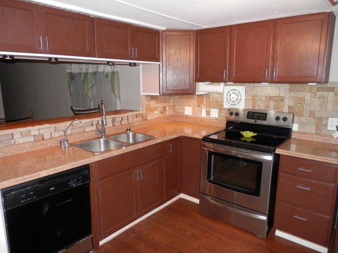 pmc mobile home remodel mobile home kitchen remodel mobile home kitchen remodel before