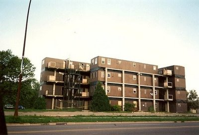 Unique Mobile Homes Highrises Of The Past Present And