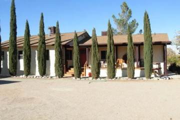 Remodeling a mobile Home in the Desert - After the Remodel